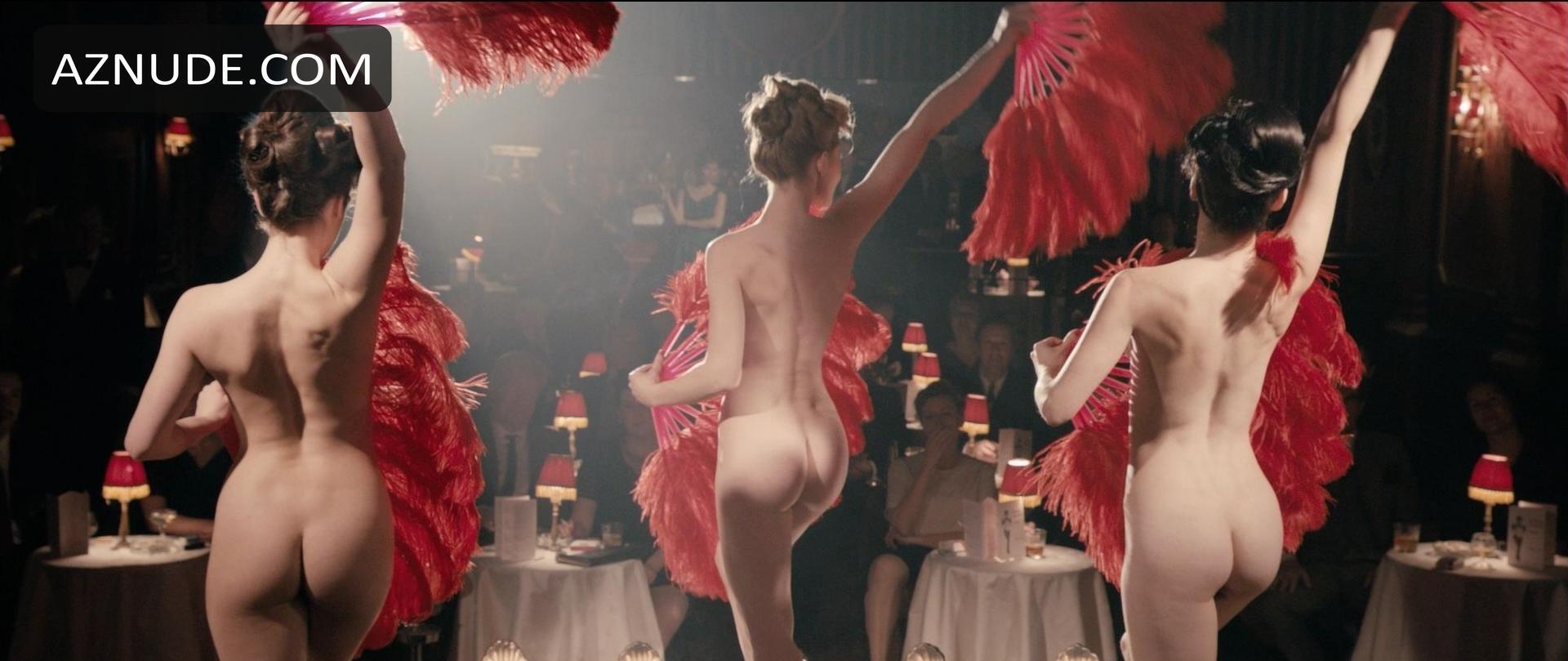 Butt naked dance - 1 part 9