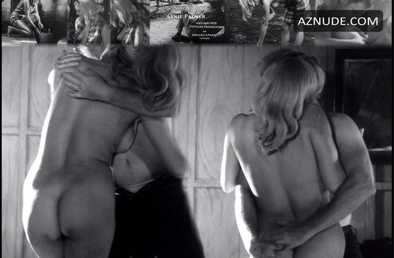 Genie nude when