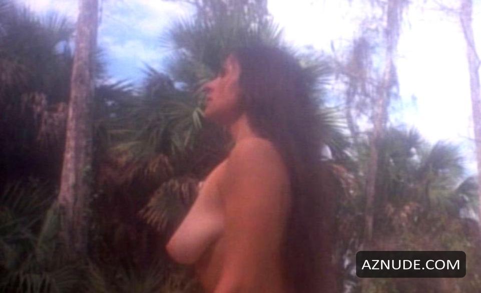 Jill senter gini eastwood nude 1975 - 2 part 2