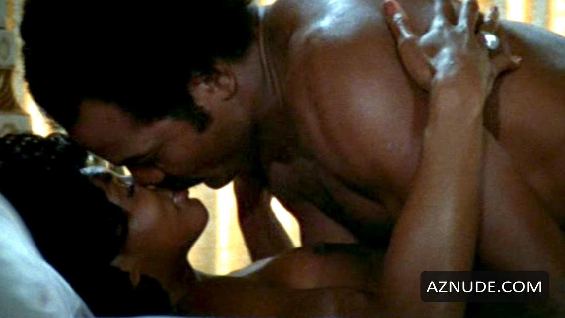 Tyra banks sex scene