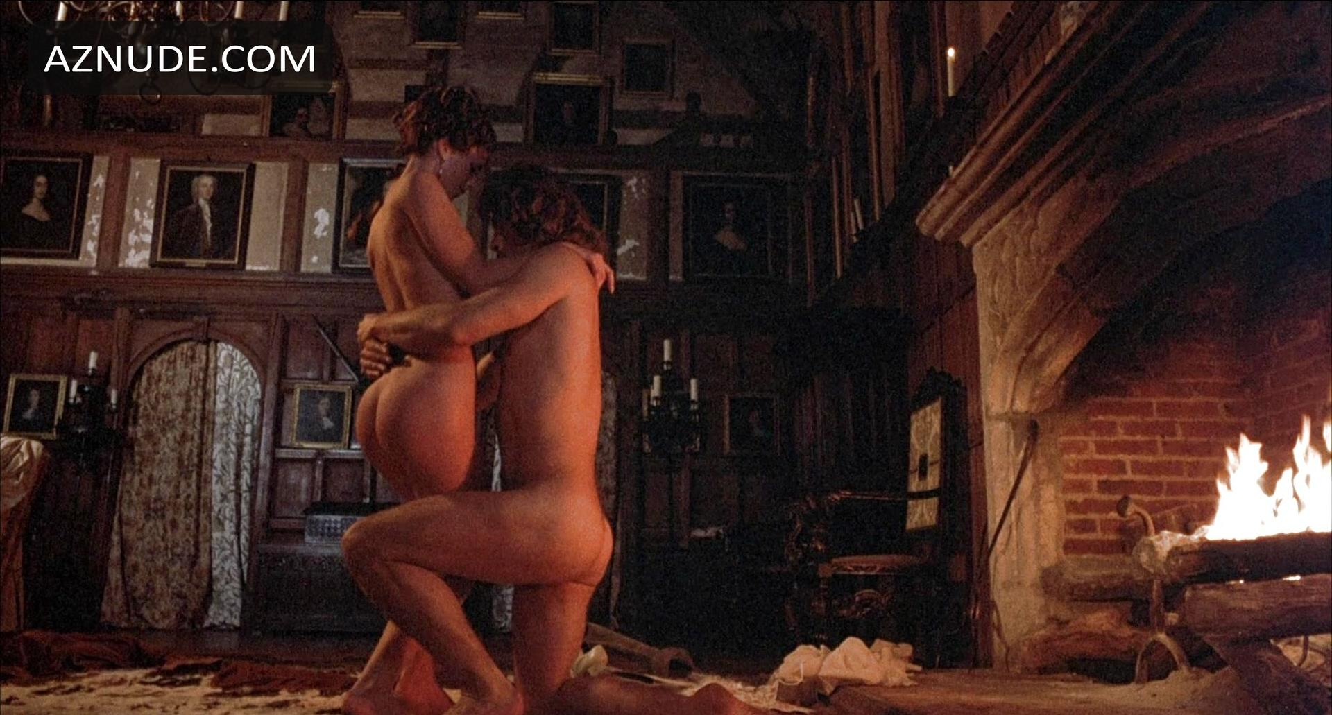 Barbara hershey nude the entity - 3 part 7