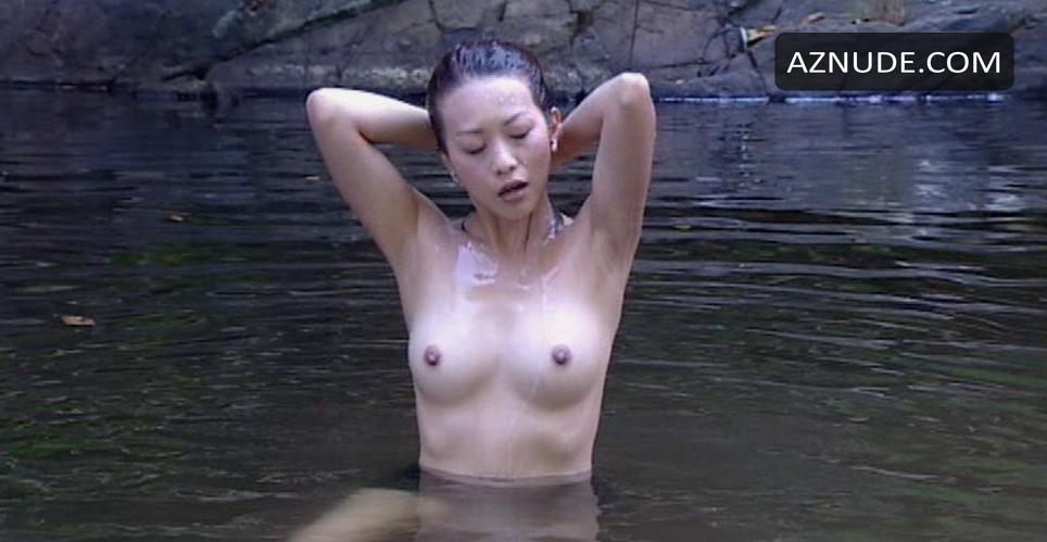 grace lam naked