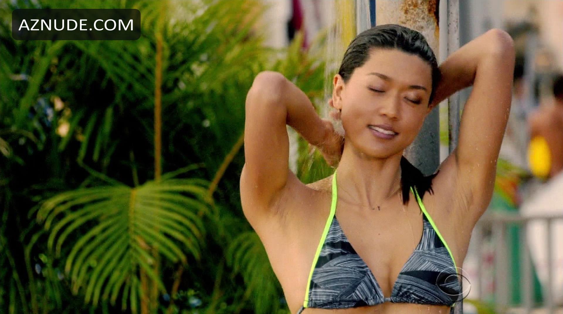 O bikini grace ass five hawaii park