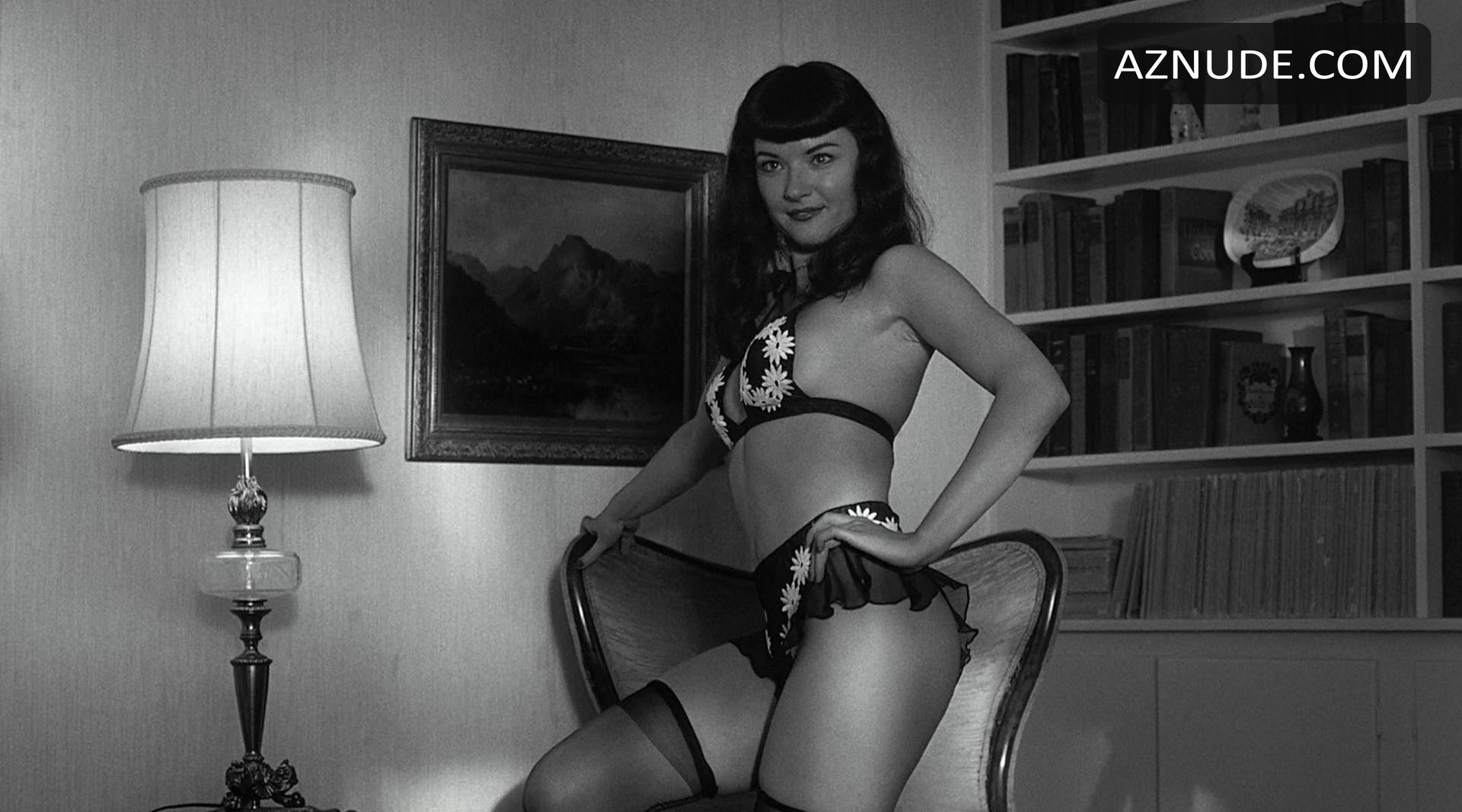 Gretchen mol the notorious betty page 6