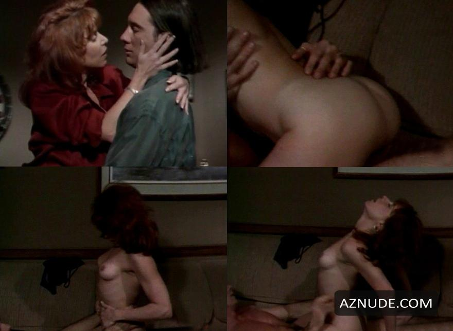 Kandeyce jensen in the erotic drama compromising situations