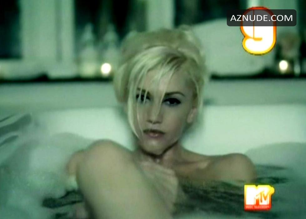 Gwen Stefani Sex Scene 14
