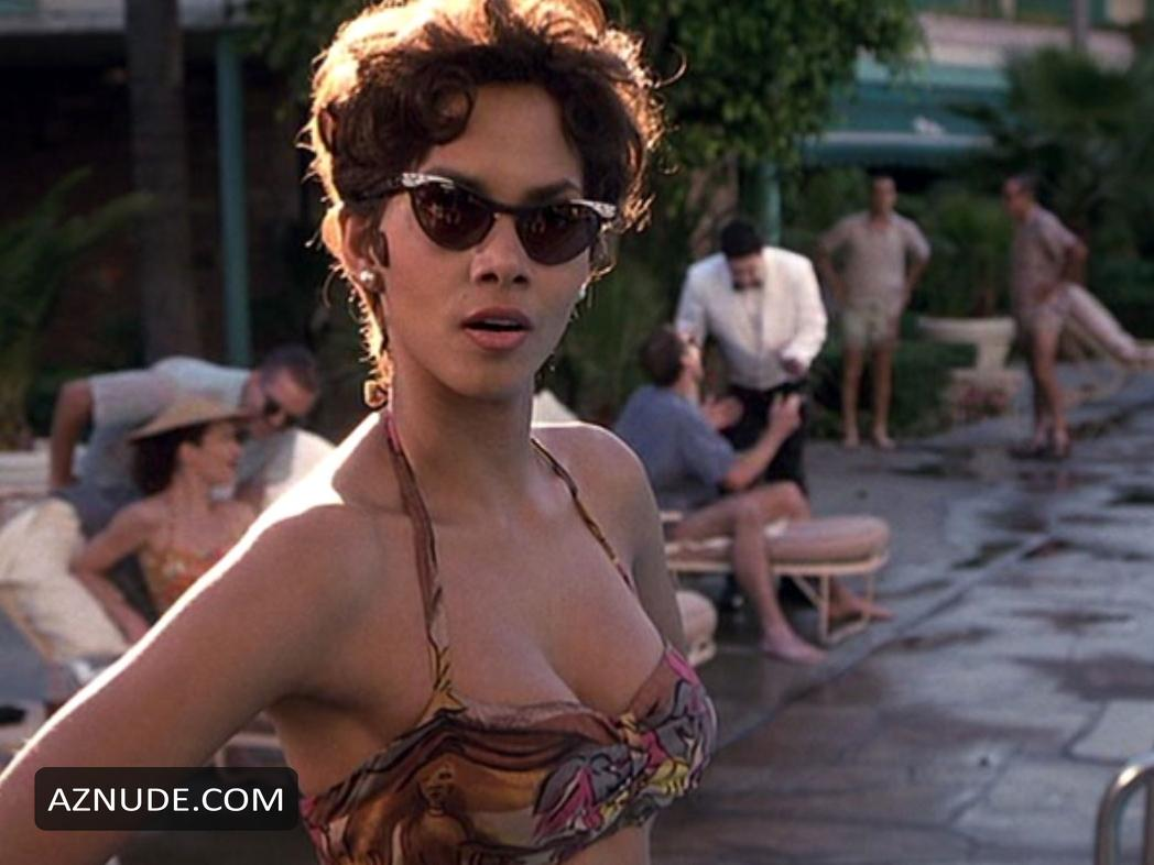 Monster Ball Halle Berry Nude