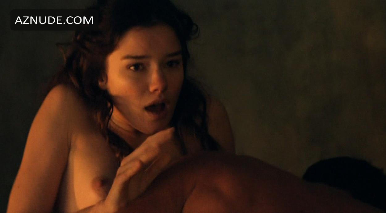 Erin cummings sex scene