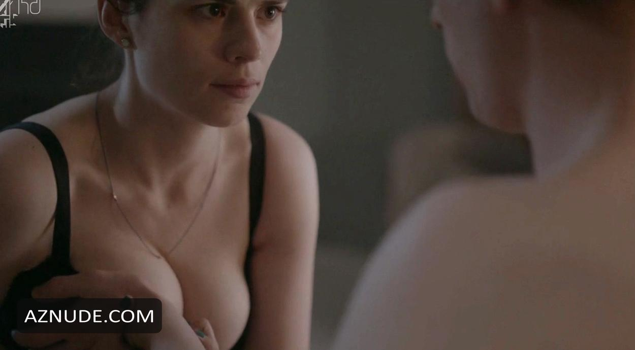 Ruth wilson nude the affair s01e05 2014 3