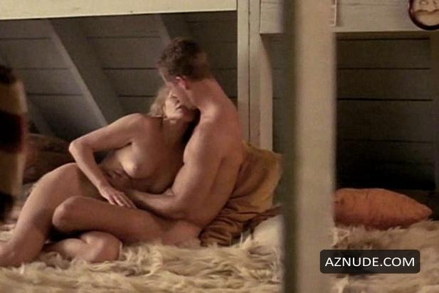 from Vaughn helen shaver nude pic