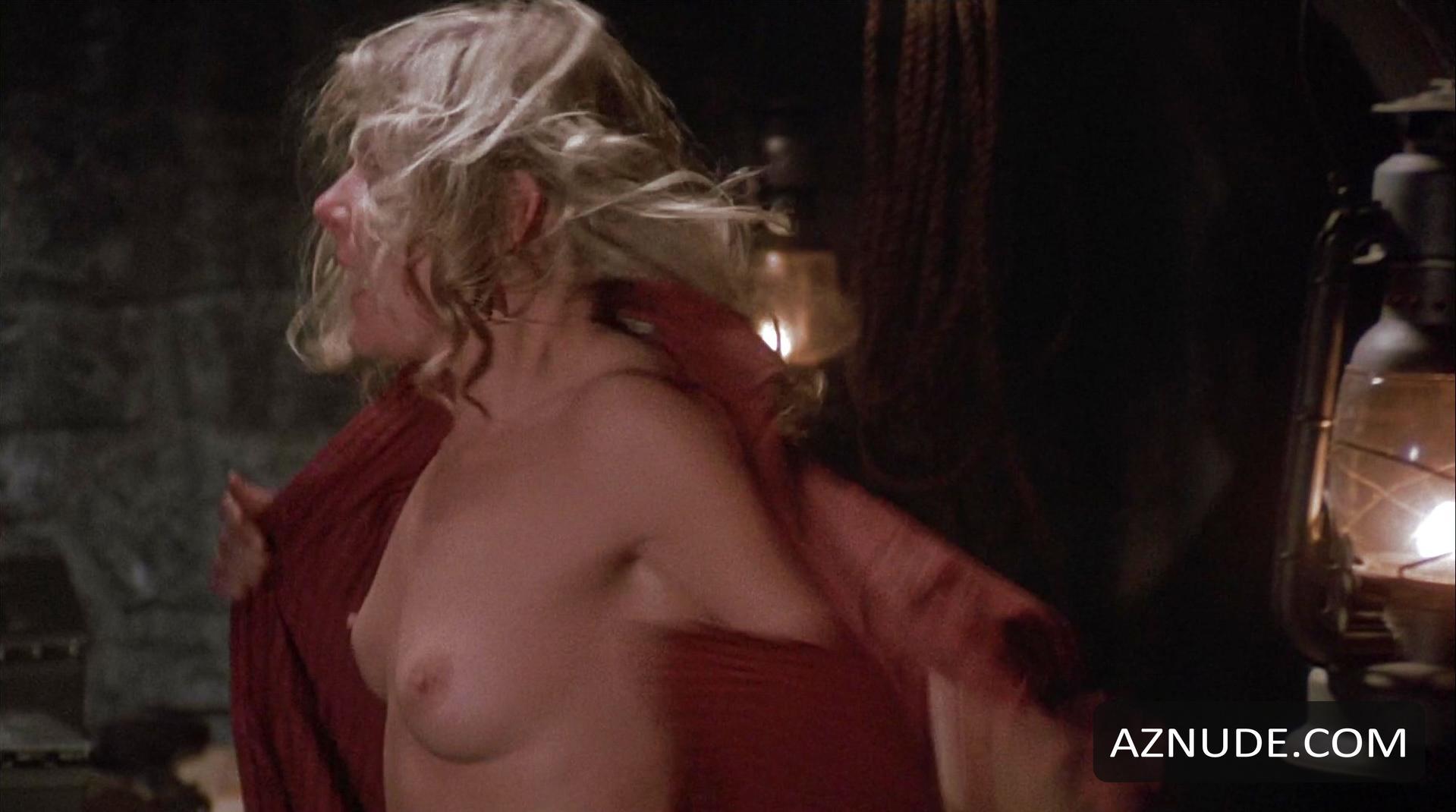 helen shaver naked