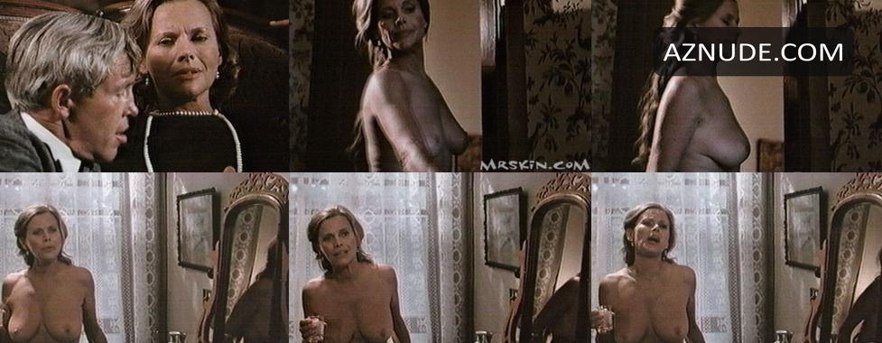 nude picture honor blackman