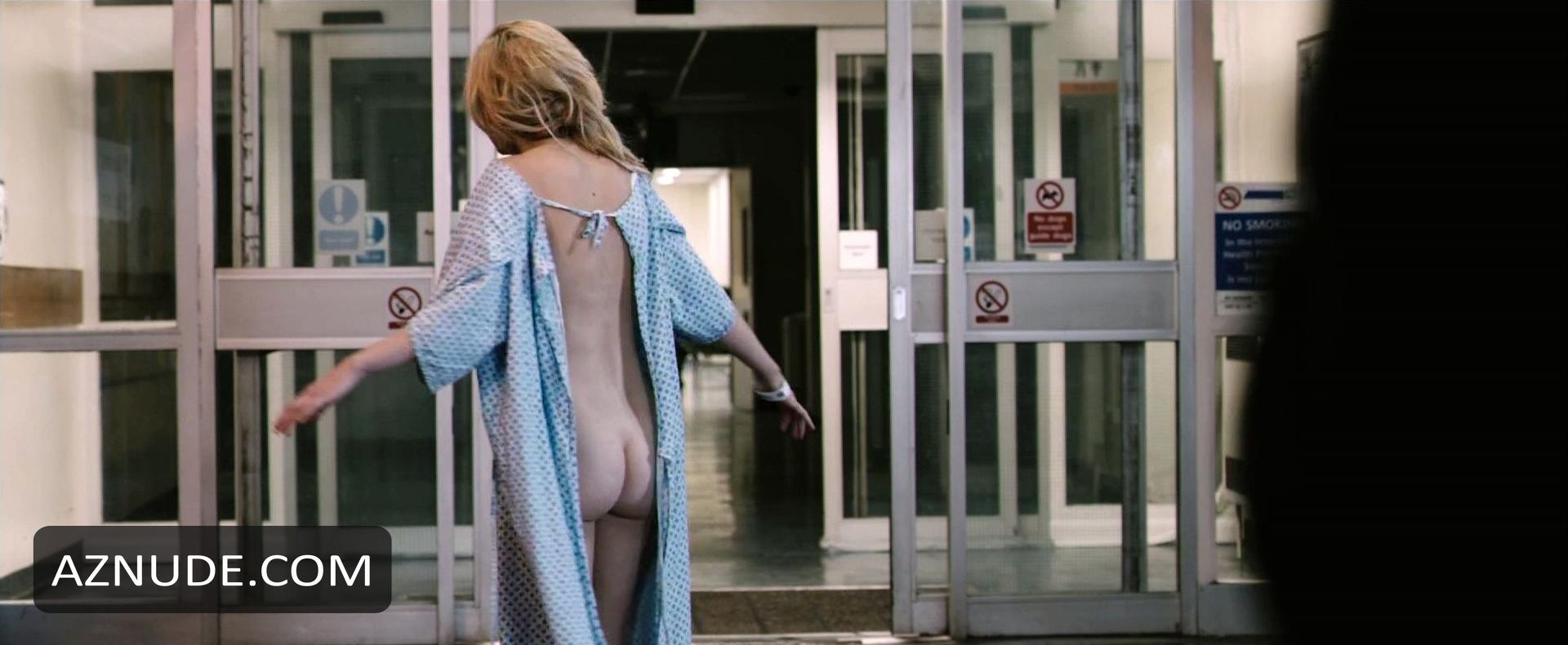 imogen poots nude pussy
