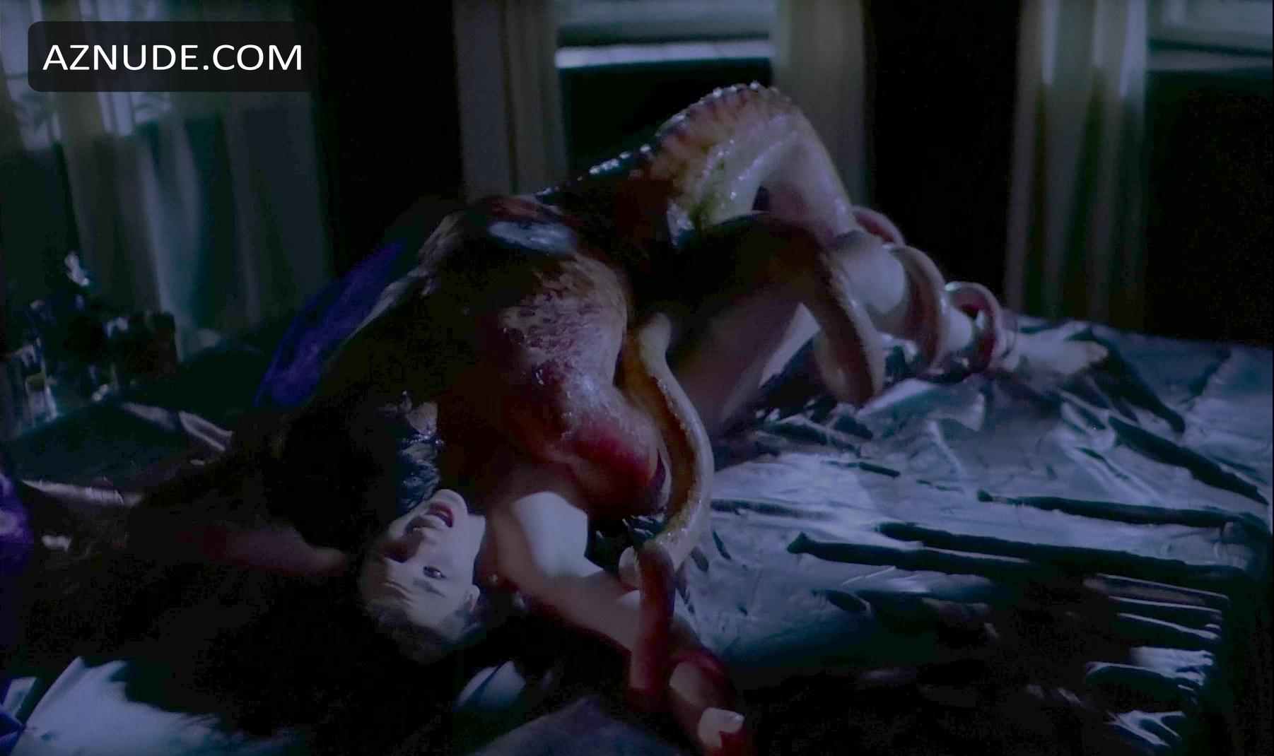 mya harrison a sex freak