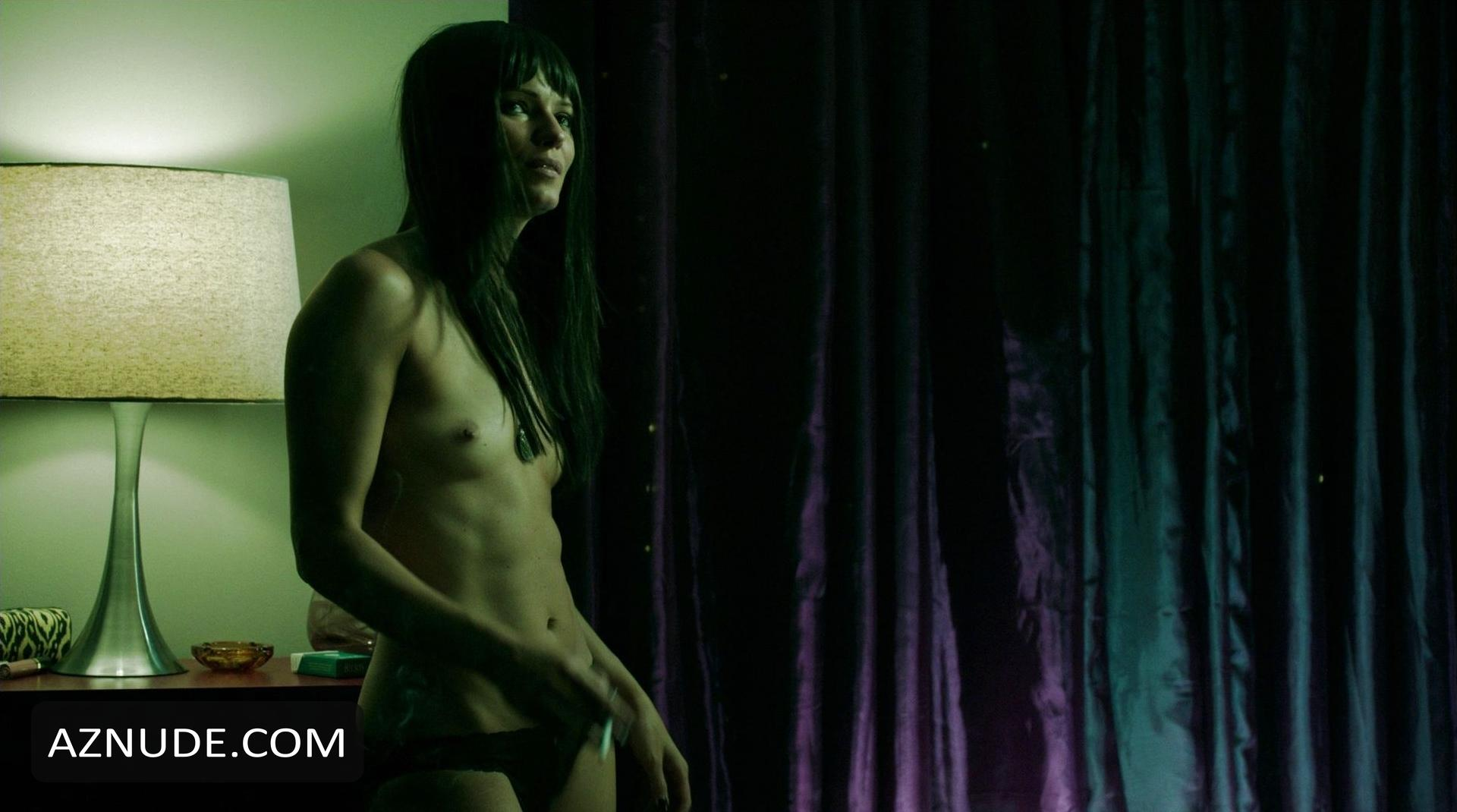 And too Ivana milicevic nude banshee