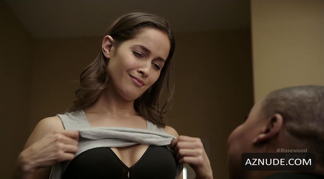 Jaina lee ortiz naked