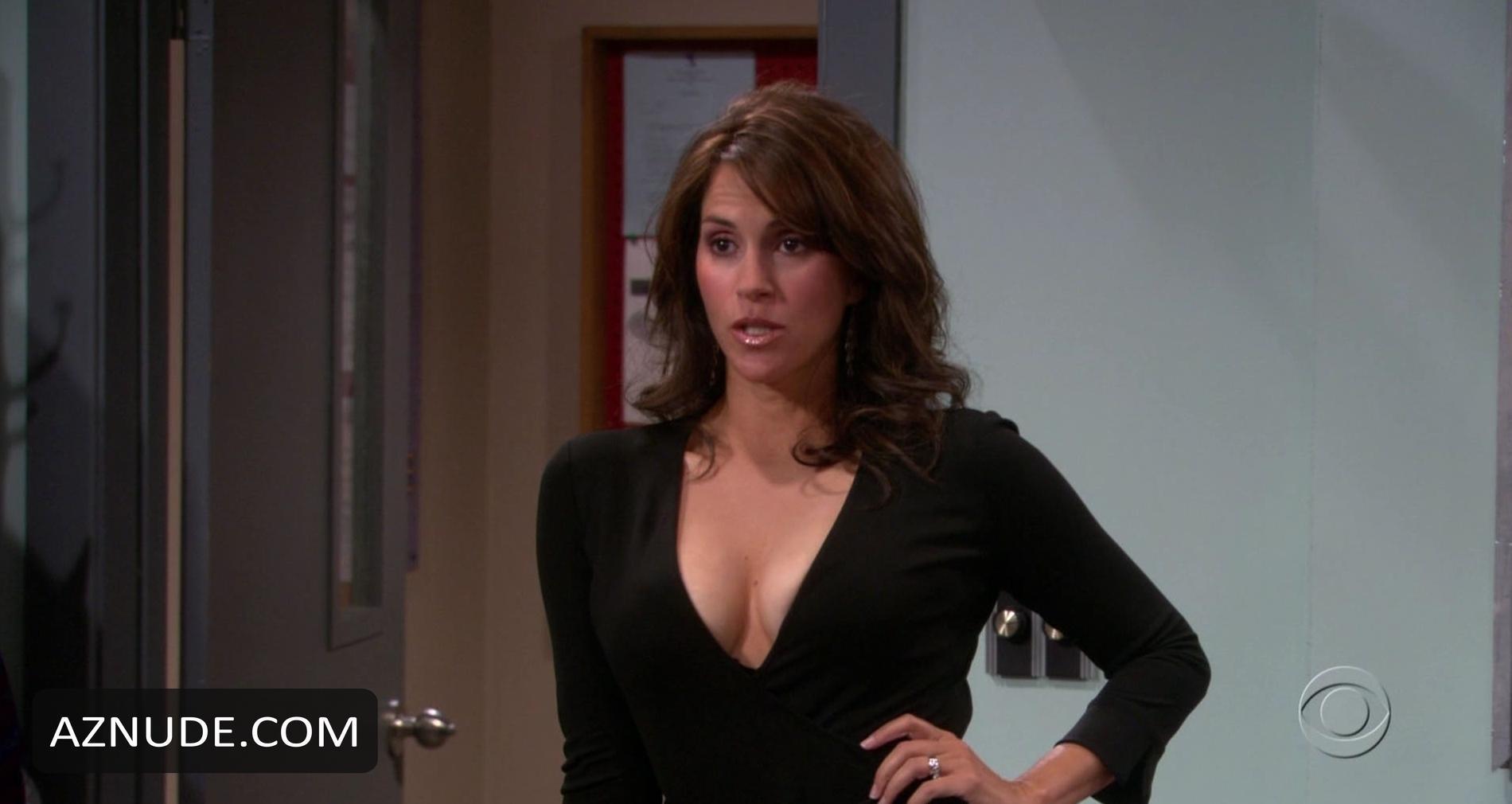 breasts jamie gertz