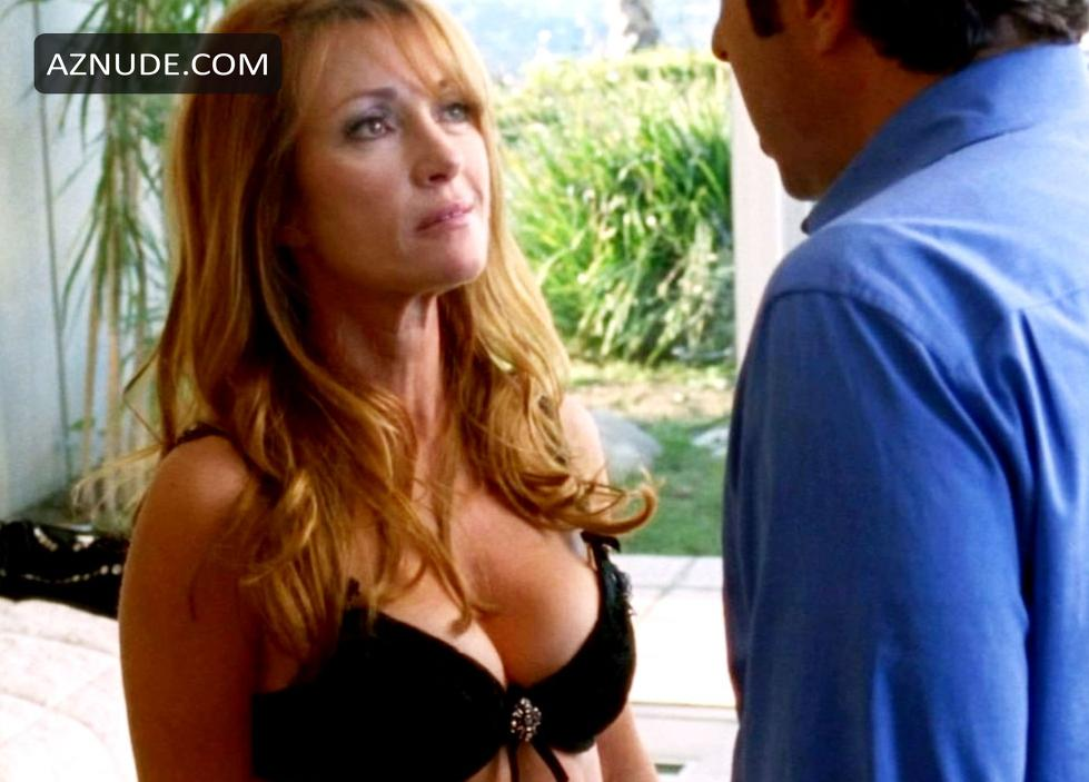 Being sex early jane seymour