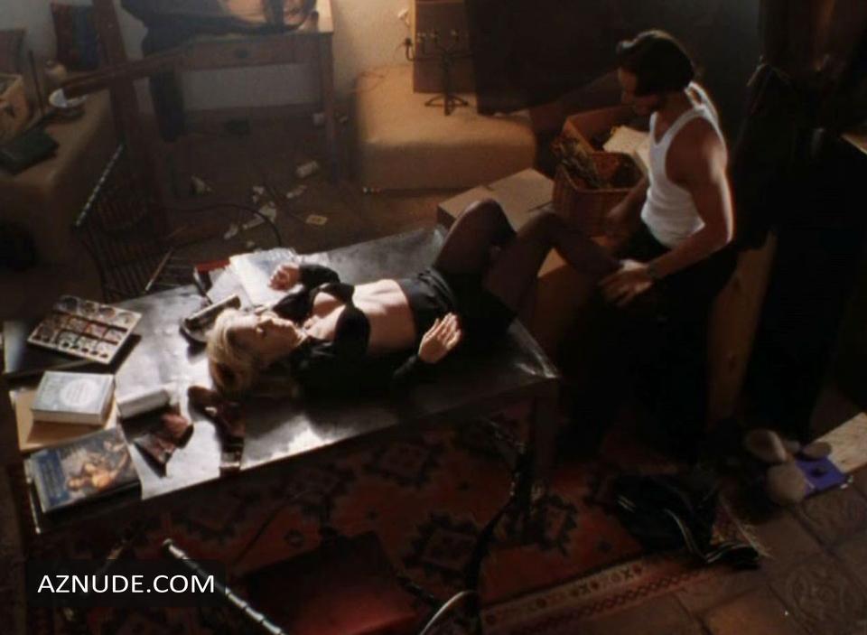 Jennie garth nude scenes are not