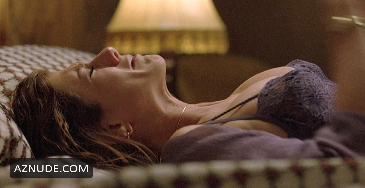 Any jennifer aniston nude movie scenes recommend look