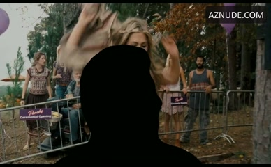 Jennifer Aniston Nude Scene In Wanderlust