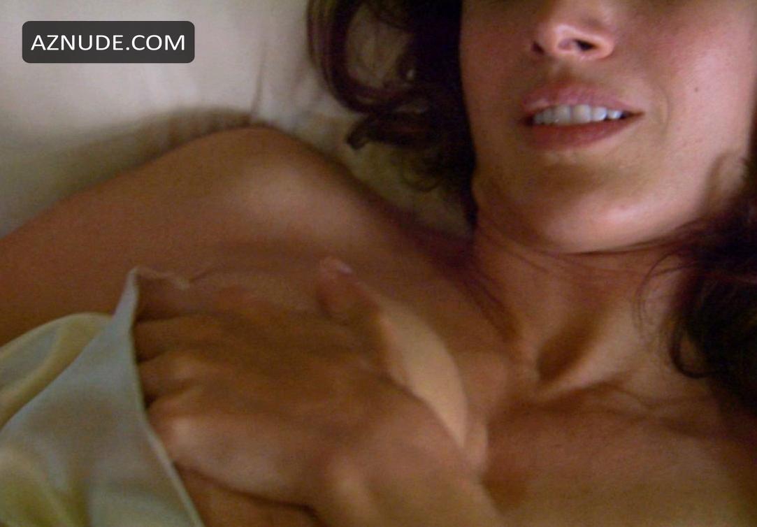 Just Jennifer beals nude ass