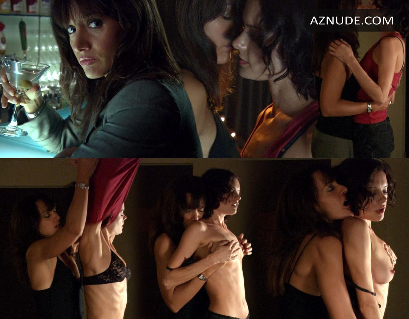 Jennifer beals nude concrete Part 10