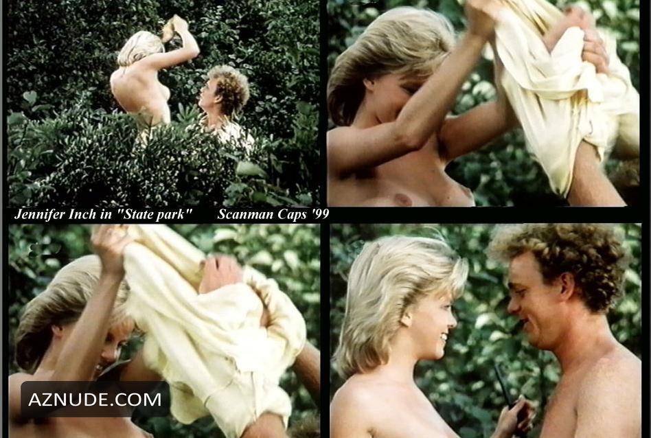 jennifer inch nude scenes