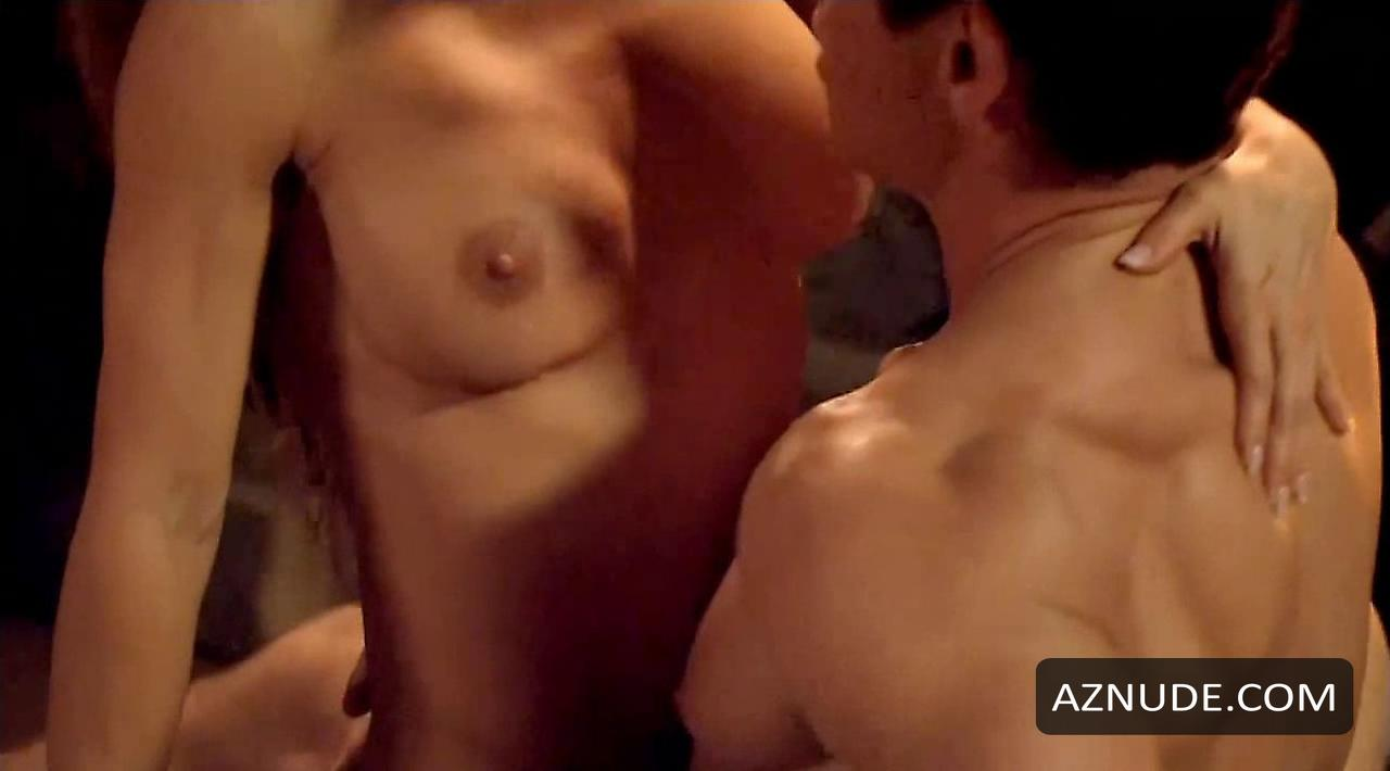 Jennifer Korbin Nude Lingerie