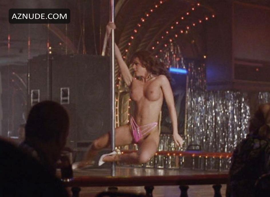 scenes Barbara hershey sex