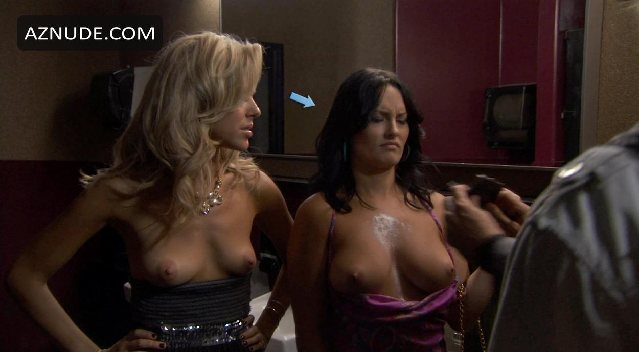 Melissa mensah and anna beletzki nude bachelor night - 2 part 5