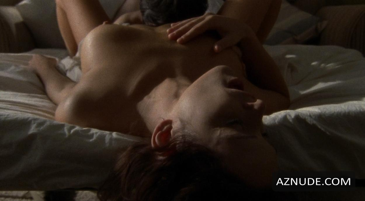 image Tania raymonde sex scene quick topless goliath s01 e06