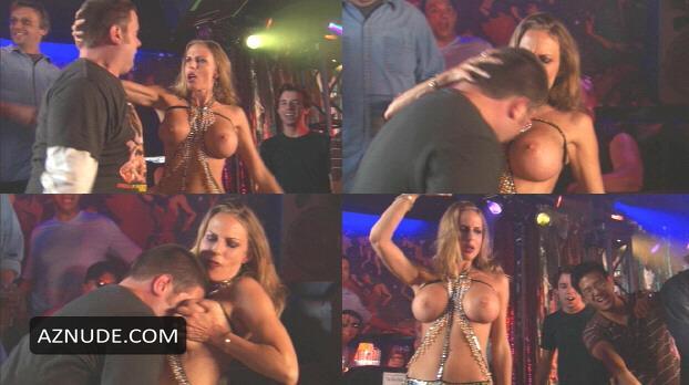 American pie stripper