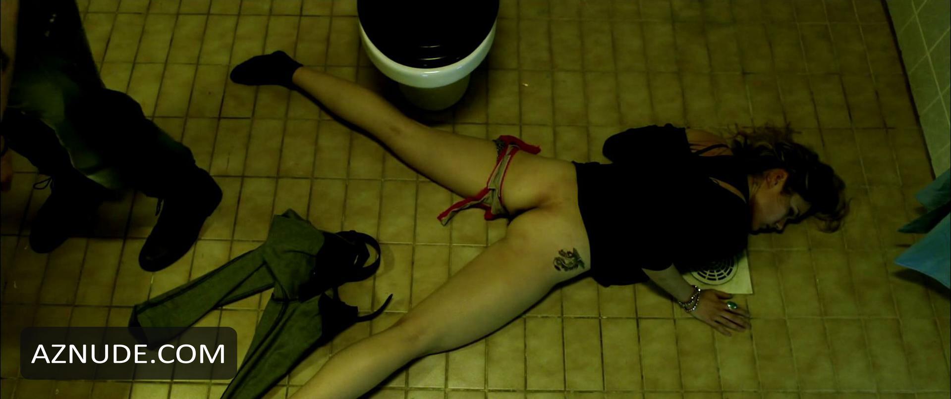 Jessica grabowsky nude