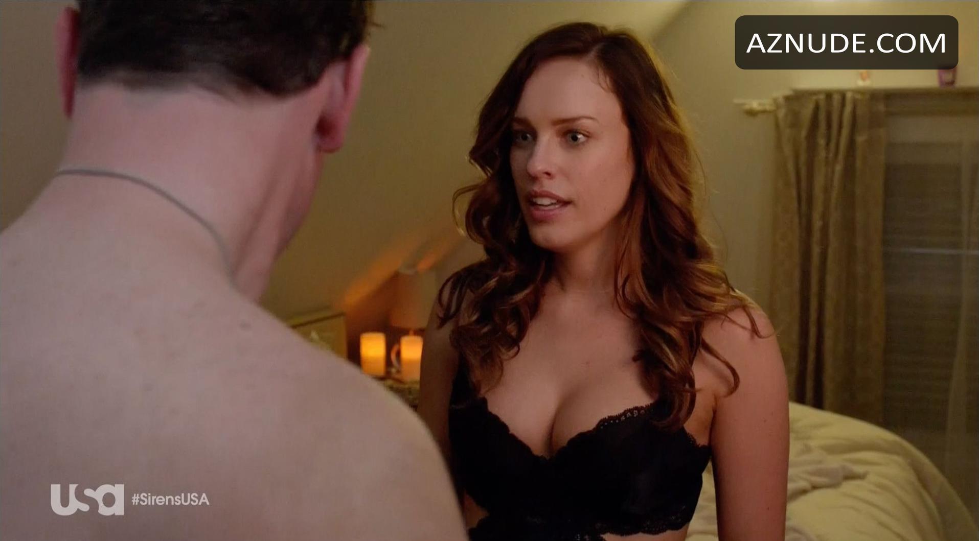 Name Jessica mcnamee bikini hot ending