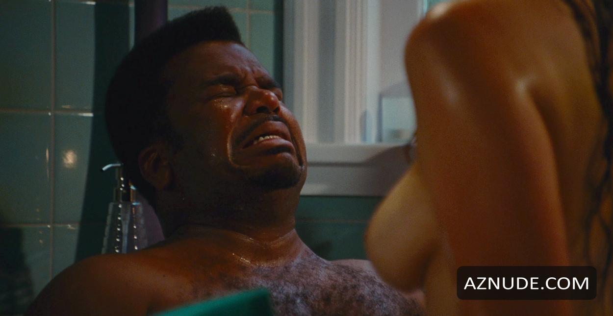 Hot tub sex scene
