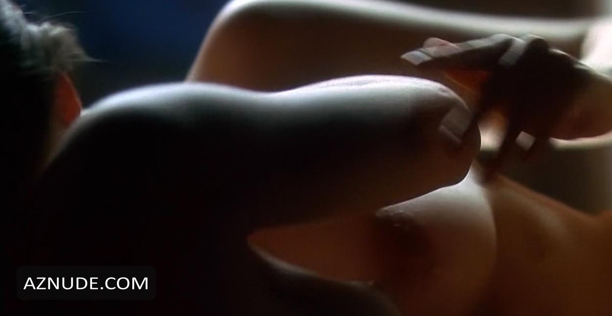 Lost and delirious sex scene fantasy