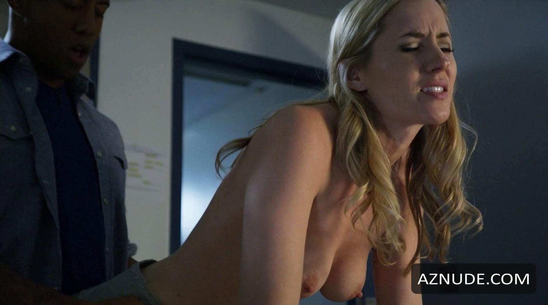 Mindy robinson nude alpha house 2014 - 3 part 4