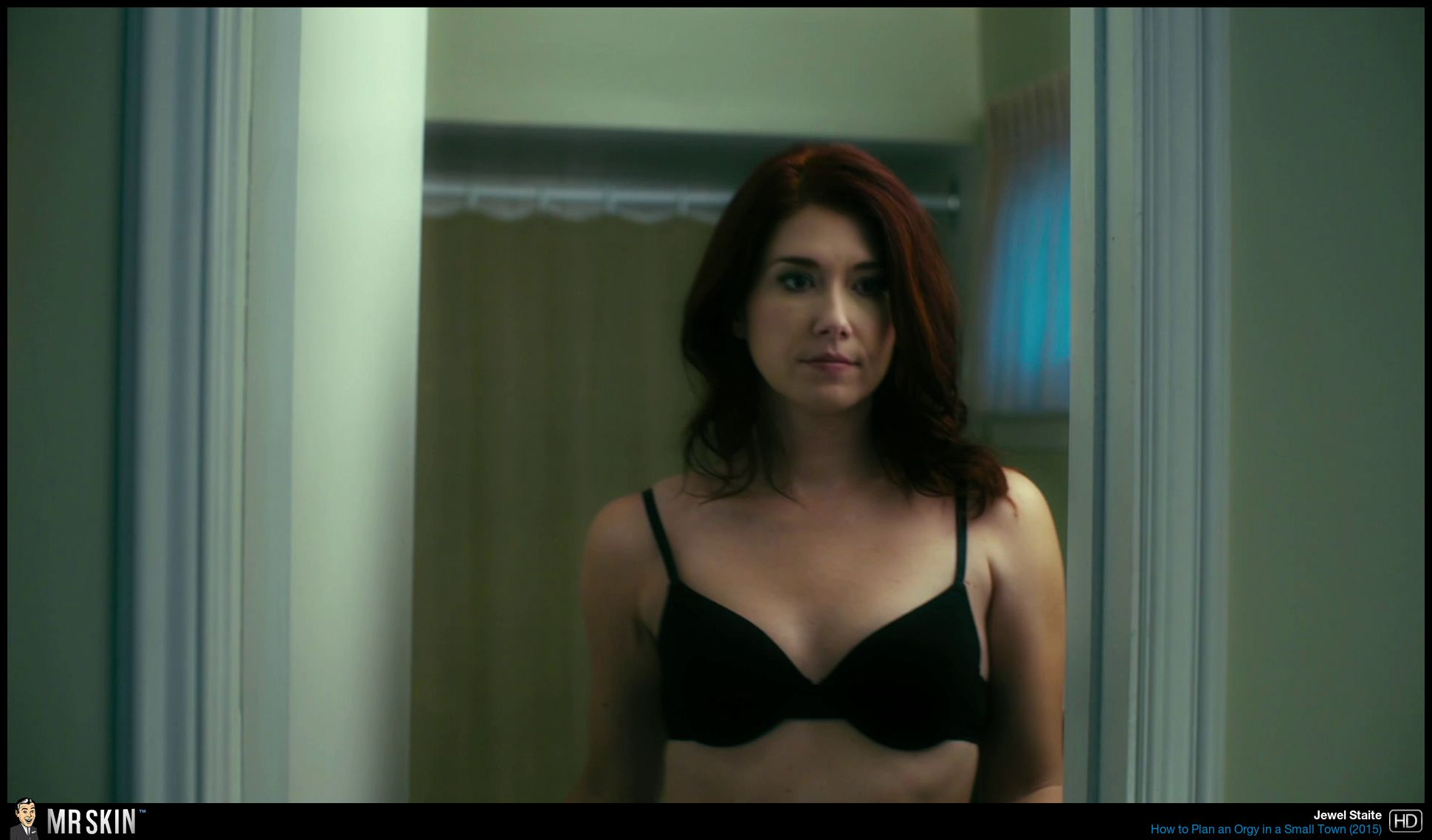 Jewel staite sex scenes