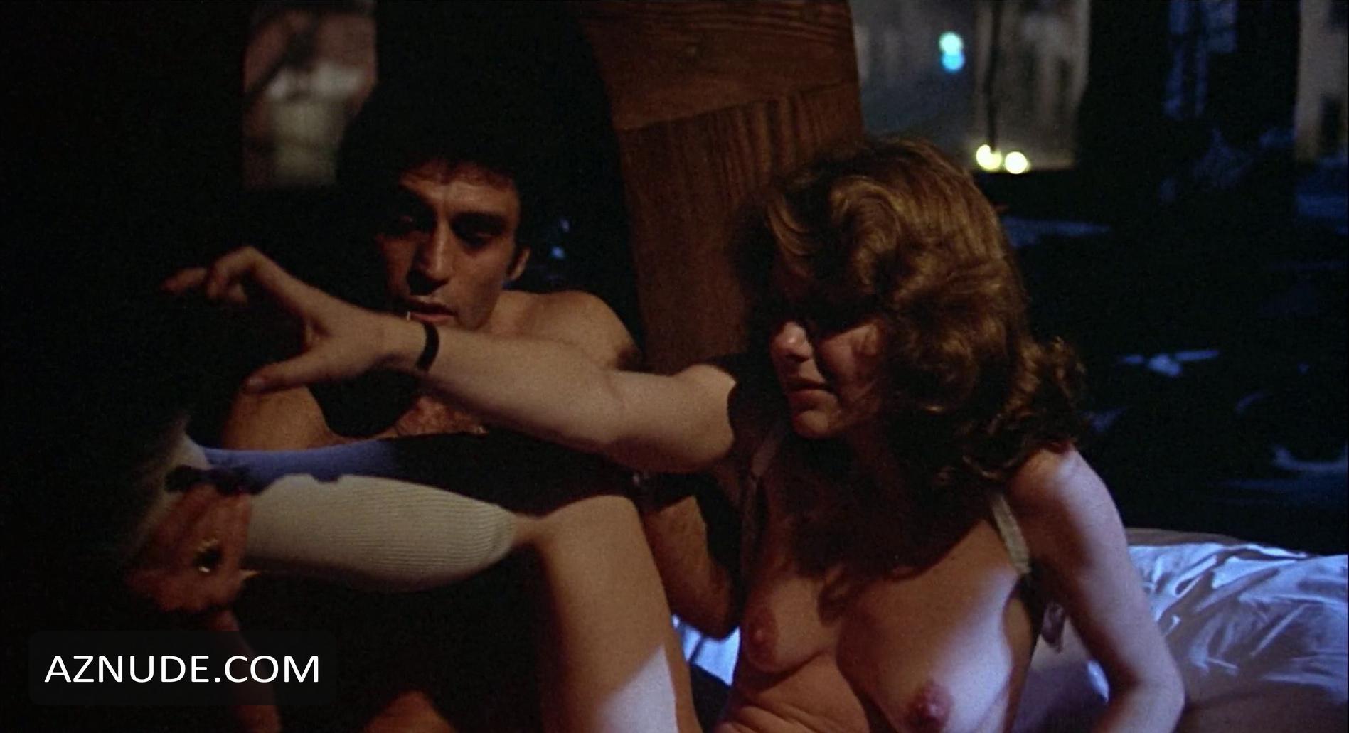 Jill clayburgh nude