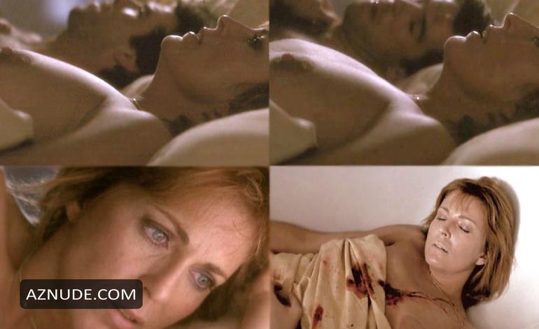 yarnell nude scenes