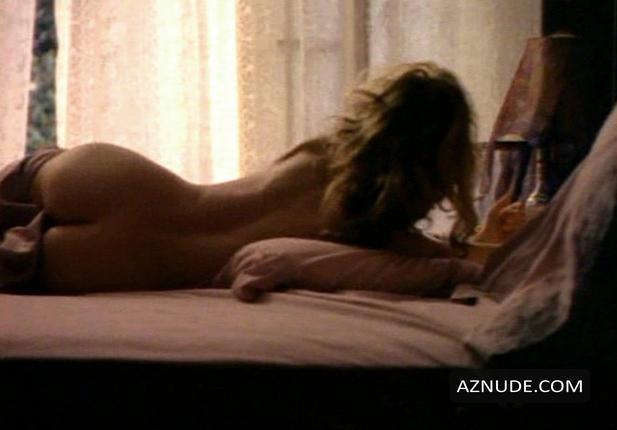 nude Actress joanna kerns