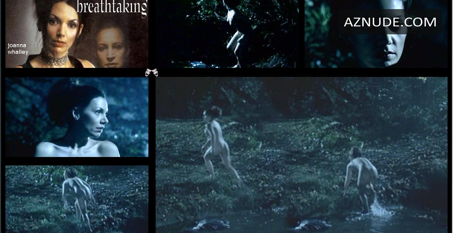 joanne whalley naked