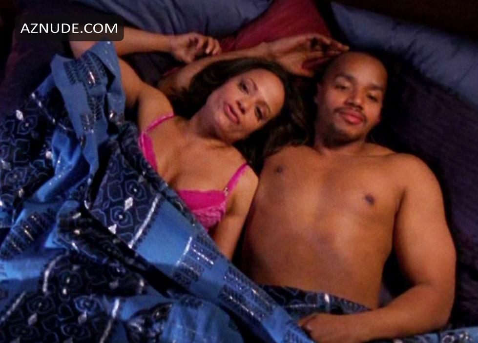 Judy Reyes Nude - Naked Pics and Sex Scenes at Mr Skin