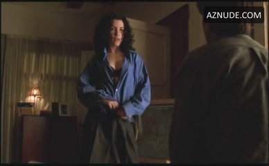 JULIANNA MARGULIES in The Man From Elysian Fields
