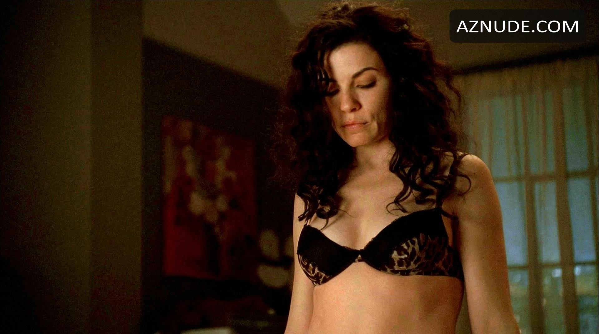 Seldom.. possible Julianna margulies nude photos with you