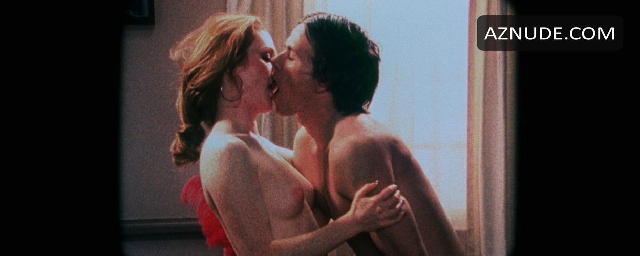 Amber lynn and nina hartley wpink tv 2 lesbian scene - 1 10