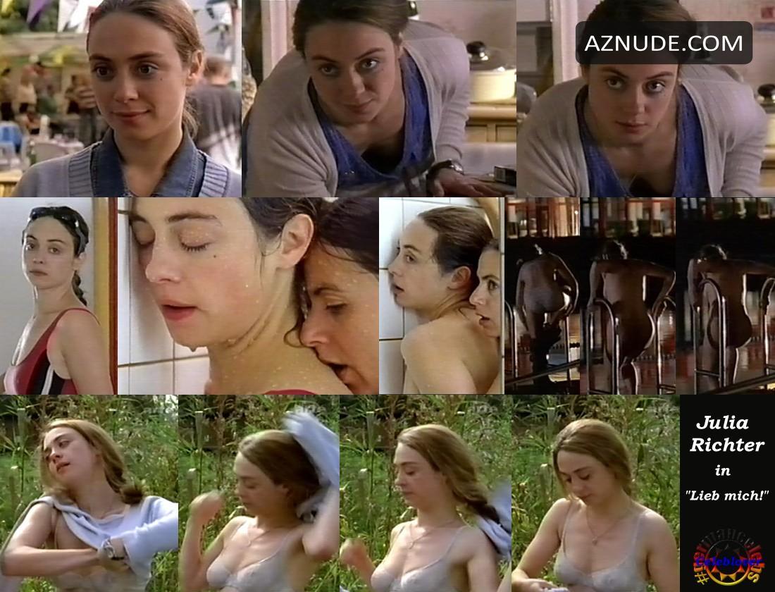 sophie julia nude