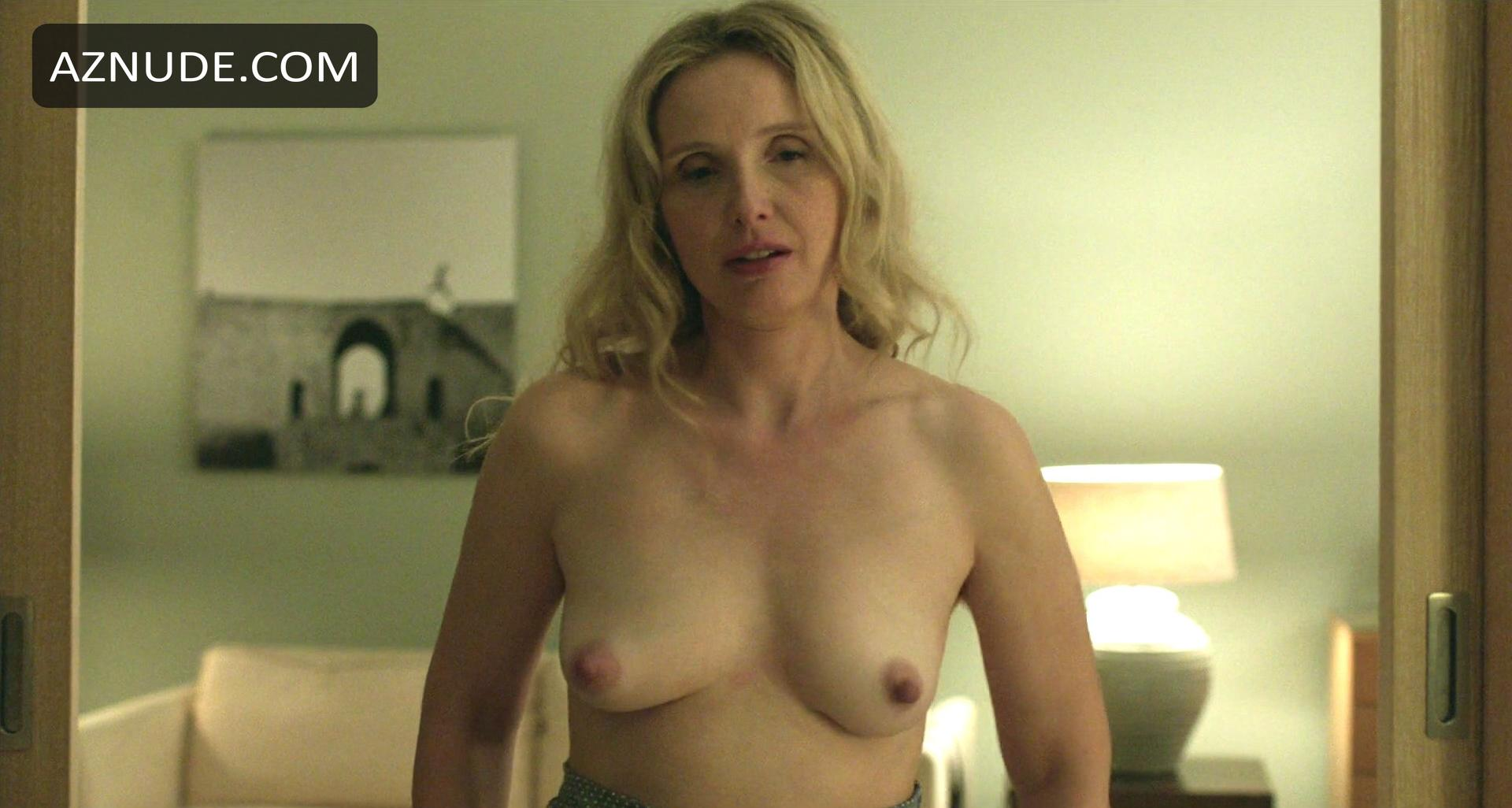 julie delpy naked