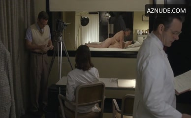 JULIE DOVE in Masters Of Sex